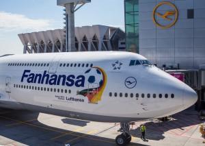 Quelle: Lufthansa AG