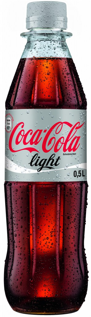 Quelle: The Coca Cola Company